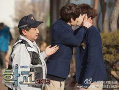 15 times we couldn't resist Kim Woo Bin's charm