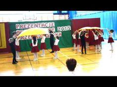 """Grupa 5-latków """"Taniec kwiatów"""" - YouTube"""