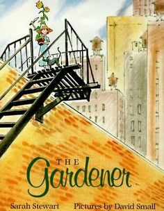 A series of letters relating what happens when, after her father loses his job, Lydia Grace goes to live with her Uncle Jim in the city but takes her love for gardening with her.
