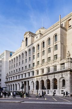 London-based Soho House and New York's Sydell Group—which owns The Nomad and The Line—partnered to create the newest property set to debut in London this spring. The Ned mirrors that of the ever-exclusive Soho House – part club, part hotel and numerous restaurants in the heart of London. The Ned will take over the former …