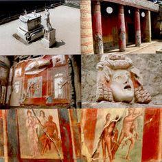 Herculaneum, Italy   pg 4