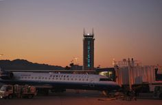 <3 Tucson Airport