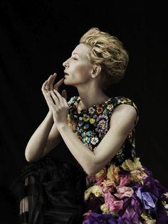 Cate Blanchett - Will Davidson