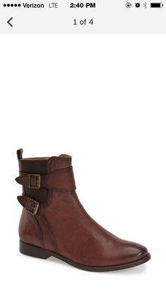 546e00382cdb58 Frye  Anna - Gore  Short Boot (Women) available at