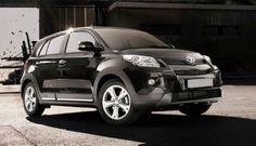 2016 Toyota Urban Cruiser review