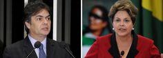 Porta-voz do impeachment Cássio Cunha Lima  é condenado na Justiça  :