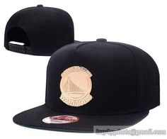 Golden State Warriors Snapback Hats Black/Gold|only US$6.00 - follow me to pick up couopons.
