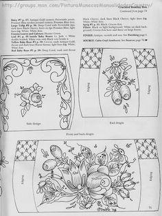 Bauermalerei Scottie's №5 - Oksana Volkova - Picasa Webalbums