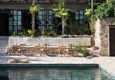Ibiza paradijs verblijf man man