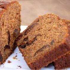 Date and Ginger Loaf | Real Foods Ltd