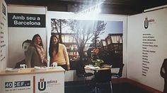 El Grupo CEF.- UDIMA, en el Salón Futura