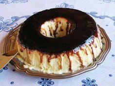 Sorvete italiano Sweet Recipes, Cake Recipes, Snack Recipes, Dessert Recipes, Portuguese Recipes, Italian Recipes, Mousse, Italian Ice Cream, Yummy Treats