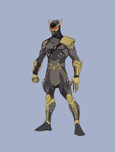 Batman Armor, Character Modeling, Comic Character, Character Design, Superhero Characters, Dc Comics Characters, Batman Court Of Owls, Warrior Concept Art, Character Concept