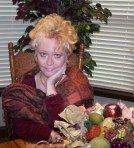 Loretta Wheeler Answers the Dames' Dozen