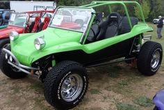 TX VW Classic - Dune Buggy 10 by kikyo4ever on deviantART