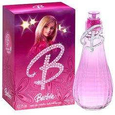 Barbie Perfume ✻~BarbieWorld~✻