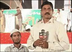 Pakistanda habercilik