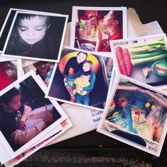 @photog825  So impressed with www.foxgram.com ! If you're looking to print your Instagram pics, choose them!! I uploaded them Thursday afternoon and the got here today! $0.25 prints! #instagram #foxgram
