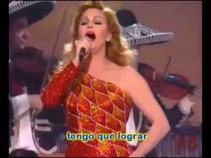 Rocio Durcal - Me gustas mucho ♥ Letra