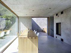 Gallery - House in Brissago / Wespi de Meuron Romeo architects - 21