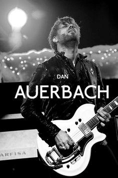 Dan Auerbach (Black keys)