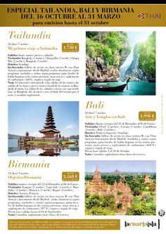 Mi Primer Viaje a Tailandia con Thai Airways 10 días desde 1.750 € tasas incluidas - http://zocotours.com/mi-primer-viaje-a-tailandia-con-thai-airways-10-dias-desde-1-750-e-tasas-incluidas/