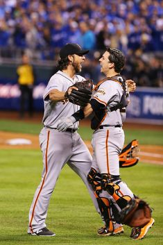 Madison Bumgarner Photos: World Series Game 7: SF Giants vs. Kansas City Royals