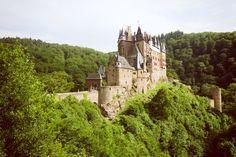 Moezel Burg Eltz