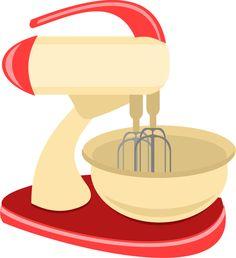Big W Home Appliances Kitchen Art, Kitchen Items, Kitchen Small, Country Kitchen, Scrapbook Recipe Book, Recipe Book Design, Kitchen Clipart, Food Clipart, Clip Art Pictures