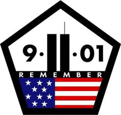 Never Forget. 9/11/01