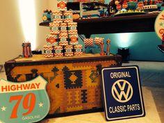 Shabby Chic Eventos: Festa Meios de Transporte Vintage