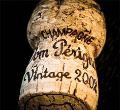 Wine Please / Wine Gift Registry / Champagne / Wedding Gift / Dom Perignon Champagne Corks, Vintage Champagne, Champagne Party, Champagne Region France, Don Perignon, Wine Vineyards, In Vino Veritas, Wine Time, Sparkling Wine