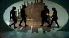 supermassive black hole muse official music video - YouTube