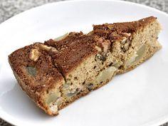 Vinný koláč shrozny aořechy — Kluci v akci — Česká televize