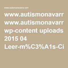 www.autismonavarra.com wp-content uploads 2015 04 Leer-m%C3%A1s-Ciencias-Naturales.pdf