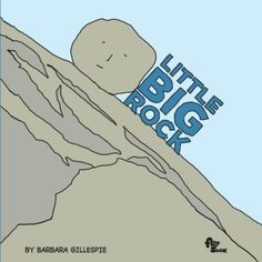 Just when you think you've got it all under control, things change. This is story about Cliff, who learns that it's not easy being a rock.