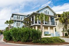 House vacation rental in Rosemary Beach from VRBO.com!