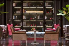 Starhotels - Savoia Excelsior Palace, luxury hotel in Trieste Italy Trieste, Palace, Bookcase, Hotels, Shelves, Italy, Luxury, Home Decor, Places