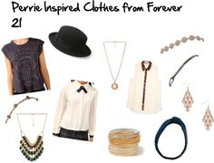 """""""Perrie Edwards Inspired"""" by miss-janelle ❤ liked on Polyvore"""