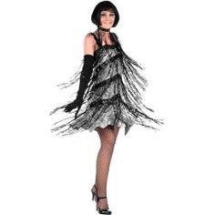 NUOVO 20/'s 30/'s Charleston anni 1920 20 MOLL FANCY DRESS headress Cerchietto