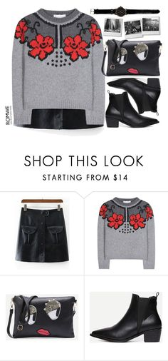 """Give me the night"" by mihreta-m ❤ liked on Polyvore featuring STELLA McCARTNEY"