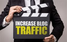 Providing regular blog content which is useful and meaningful to people is the building block of any content campaign. Posting regular content will also increase your overall SEO ranking amongst search engines such as Google, Bing, Yahoo! and YouTube. In addition to this, you will also maintain the interest and loyalty of your audience by … Driving More Traffic To Your Blog: Ten Top Tips Read More » The post Driving More Traffic To Your Blog: Ten Top Tips appeared first on Katherine Bennet