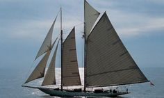 111-year-old sailing superyacht listed for sale
