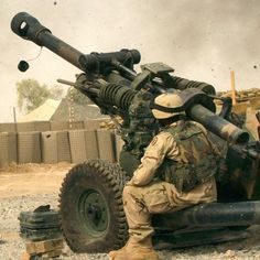 Army Infantry Canon Repair Specialist
