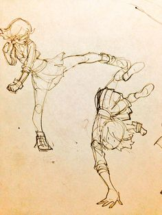 Exceptional Drawing The Human Figure Ideas. Staggering Drawing The Human Figure Ideas. Drawing Reference Poses, Drawing Poses, Manga Drawing, Drawing Sketches, Art Drawings, Figure Sketching, Figure Drawing, Poses References, Art Poses