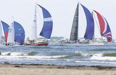 Galveston Bay Cruising Association - Texas Race Week 2012