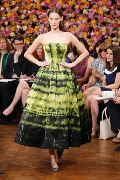 Dior Couture: Fall Winter 2012/2013 - Dior Couture Fall Winter 2012/2013 - Paris Fashion Week
