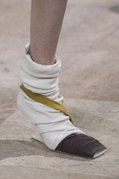 Rick Owens Fall 2018 Fashion Show Details - The Impression