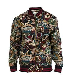 DECIBEL* Needlepoint Jacket
