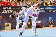 Resultado de imagen para taekwondo